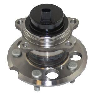 Fits Toyota Sienna Van 04-10 Rear Wheel Hub Bearing Assembly 4245008020