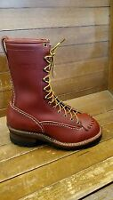 Brand New in box Wesco Boots