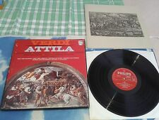 6700 056 - VERDI Attila Cristina Deutekom Ruggero Raimond 2LP BOX SET**VINYL NM*