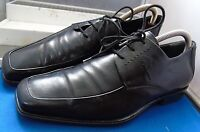 RUSSELL & BROMLEY SMART CLASSIC TWIN DERBY WORK SHOES UK 6 EU 40