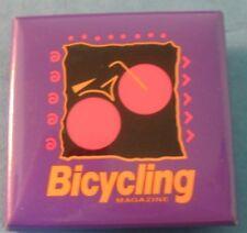 Detailliert Fahrrad Metall Anstecknadel Radfahrer Radfahren Mountainbike AJTP409