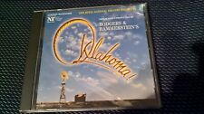 RODGERS & HAMMERSTEIN'S OKLAHOMA 1998 ROYAL NATIONAL THEATRE + 28 PAGE BOOKLET