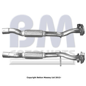 FOR FIAT 500 1.3MJTD (169A1 engine) 1/08- BM50108 Connecting Pipe 1557670