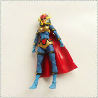 "DC Universe Classics Wave 7 BIG BARDA action Figure 6"" LOOSE #A"
