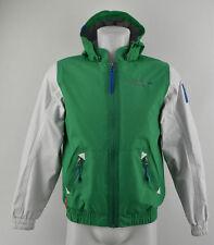 DIDRIKSONS 1913 pluviaux Padded veste imperméable à l'eau protégée garçons taille 150 cm