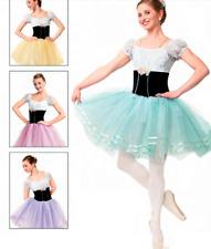 Adult 2XL ORCHID Purple Romantic Ballet Tutu Dance Dress Costume