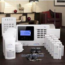 Domotiques de sécurité de maison sans fil