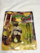 Teenage Mutant Ninja Turtles 1992 Splinter Movie lll (T00328)