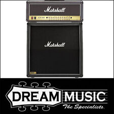 Marshall JCM900 100w valve amp + 1960A Cabinet Electric guitar stack RRP$4398