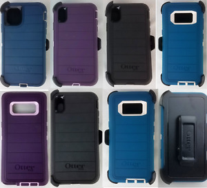 Otterbox Defender Pro - iPhone - Select Model & Color - (Open Box) - Authentic