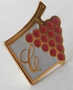 Ancien PIN'S : Vin CAMBRAS - Modèle GRAPPE de RAISINS