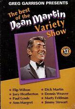 THE BEST OF THE DEAN MARTIN VARIETY SHOW VOLUME 13 DVD w ANN-MARGRET PAUL LYNDE