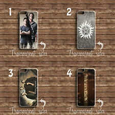 SUPERNATURAL SAM DEAN WINCHESTER PHONE CASE COVER IPHONE AND SAMSUNG MODELS