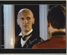 Dr Who Television H Surname Initial Collectable Autographs