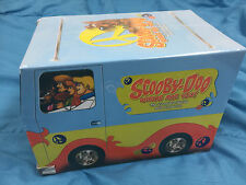 Scooby-Doo Where Are You: Complete Series DVD Box Set Sealed New