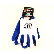 Nascar Jimmie Johnson #48 Sport Utility Gloves