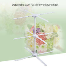 Detachable Gum Paste Flower Drying Rack Dry Stand Cake Decorating Mould