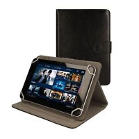 """PU Leather Folding Folio Case For 10"""" inch Fusion5 Windows Tablet PC"""