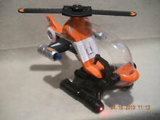 Rescue Heroes Toys R Us Exclusive Helicopter