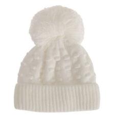 Cappelli e berretti bianchi per bimbi, Taglia/Età 3-6 mesi