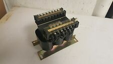 Gomi Electric Transformer, Type# T-13, Cap 300 VA, Used, WARRANTY