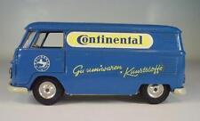 GAMA Mini-Mod 1/43 Nr. 9181 VW T1 Bus Kasten Volkswagen Continental Reifen #6380