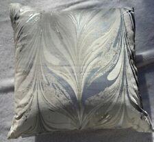 "Two Martha Stewart 16"" Square Decorative Pillows"