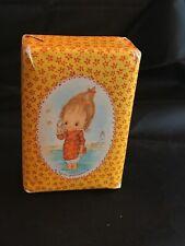 Vintage 1976 Betsey Clark Bar Soap