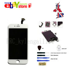 """Replacement For iPhone 6 4.7"""" White LCD Touch Display Digitizer Screen Assembly"""