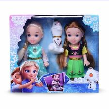 3pcs Fashion Princes Doll 16cm Doll Set with Premium new Dresses Shoes