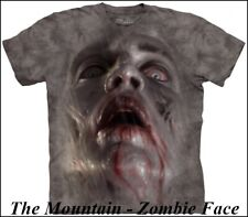 The Mountain - Zombie Face 10-3454, Größe: 3XL / XXXL - T-Shirt