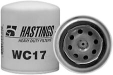 Cooling System Filter fits 1981-2005 International 1652SC S1954 S1955  HASTINGS