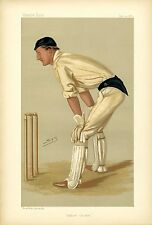 CRICKETER OXFORD CRICKET CAPTAIN WICKET KEEPER BATSMAN ATHLETE HYLTON PHILIPSON