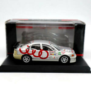 1:43 High Speed Audi A4 STW ADAC #1 Diecast Models Limited Edition Collection