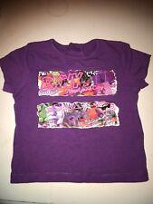 T- Shirt von DKNY für Babys