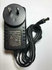 AUS 12V AC Adaptor Power Supply Gear4 HouseParty 3 IPOD Speaker Docking System