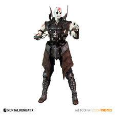 Figurine Quan Chi - Mortal Kombat X Série 2 - 15 cm - Mezco