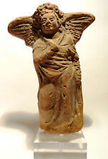 STATUETTE GRECQUE AILEE - 300 AVT JC  -  300 BC - ANCIENT GREEK FIGURE