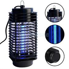 Electric Bug Zapper Mosquito Killer Lamp Led Light Insect Trap 110v Us Plug