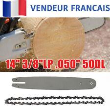 """Guide chaîne Avec chaîne Pour Stihl MS170 16 """"3/8 .050 Calibre 55 DL"""