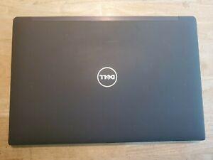 Dell Latitude 7480 i7-7600U 256GB PCIe 16GB FHD TOUCH TB SC CMRA BKLT W10P WIFI