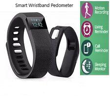TW64 SE09 Smart Band wristband Fitness Activity Tracker Bluetooth 4.0 Smartband