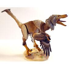 Beasts of the Mesozoic Deluxe Raptor Tsaagan mangas