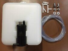 Windshield Washer Bottle Tank Jar Motor Pump For Dodge D-50 D50 Ram 50 Pickup