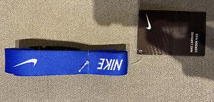 Nike Lanyard Blue