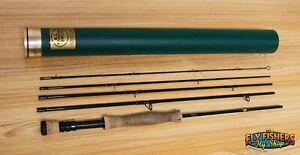 "Winston BL5 7wt 9'0"" 5pc Fly Fishing Rod"