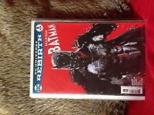 ALL STAR BATMAN # 1 JOCK VARIANT EDITION DC COMICS