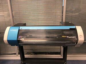 Roland BN20 Eco Solvent Printer Sign Making Vinyl Mimaki Stickers