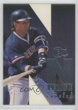 1996 E-Motion XL N-TENSE Jose Canseco #3