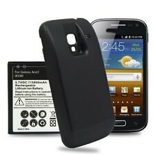 Samsung Galaxy Ace 2 3800mAh Extended High Capacity Battery with Case GT-i8160